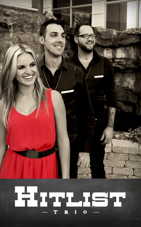 Hitlist Trio Poster